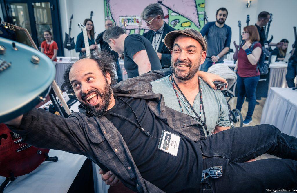 Ezequiel Galasso & Adriano Sergio
