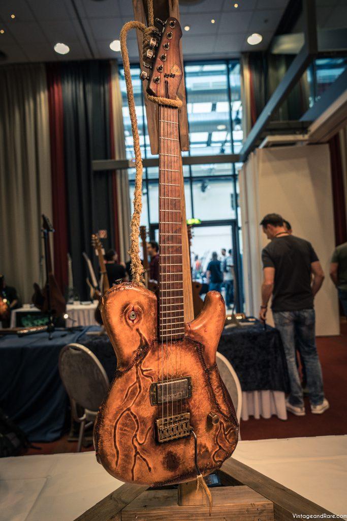 Fant Guitars