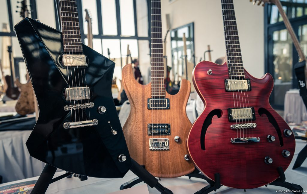Hans Guitars