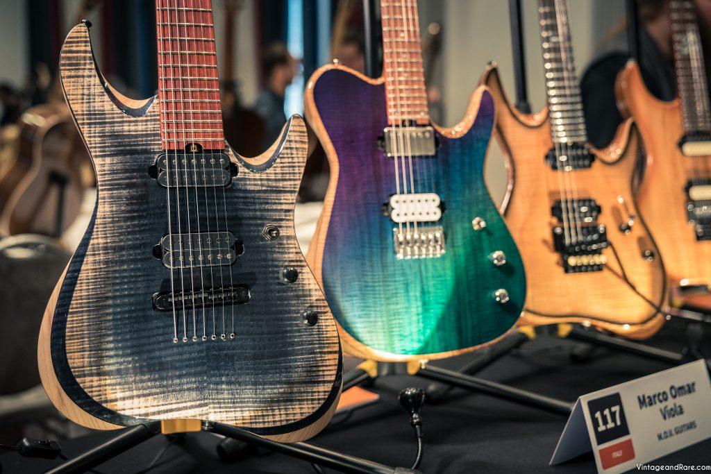 M.O.V. Guitars