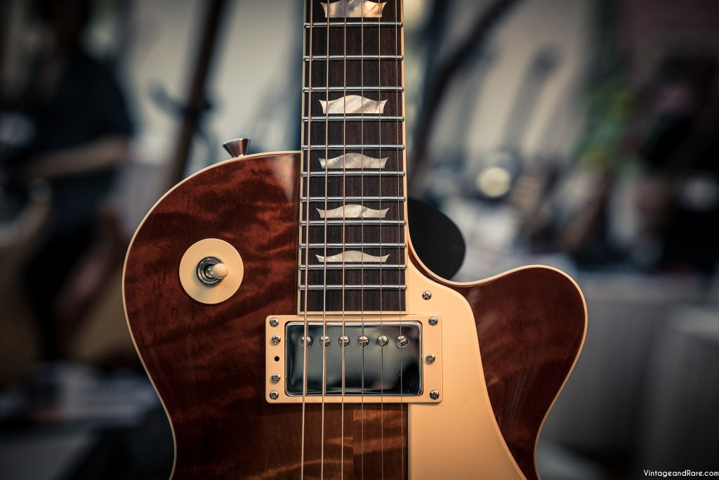 Ruokangas Guitars