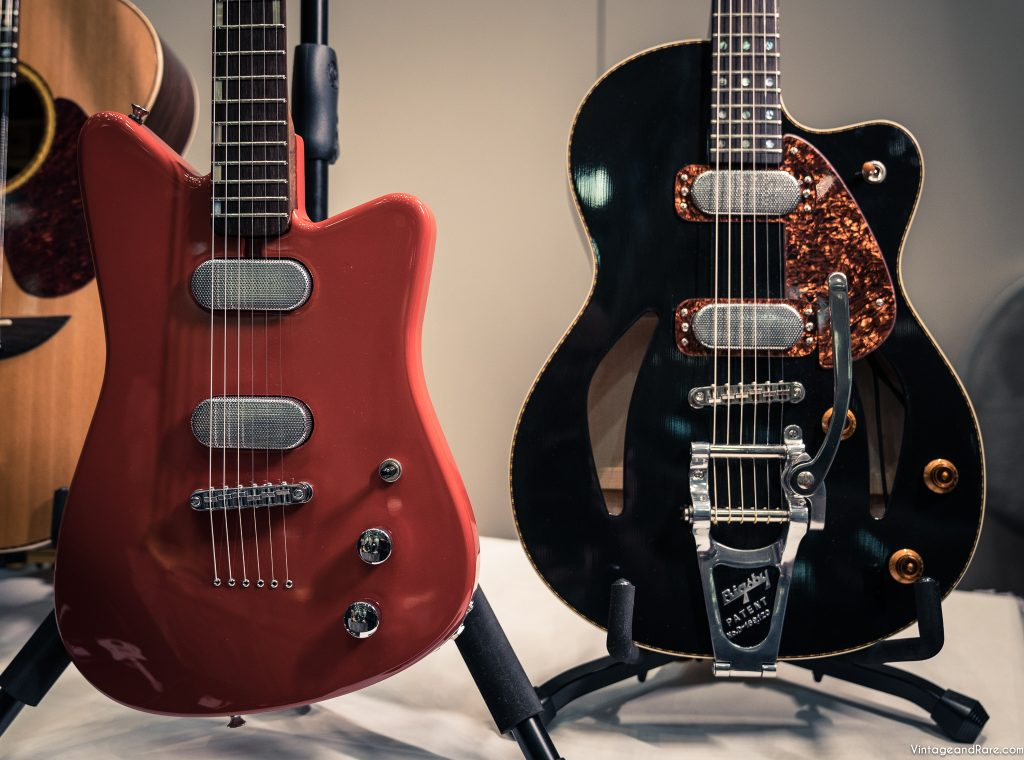 Versoul Guitars
