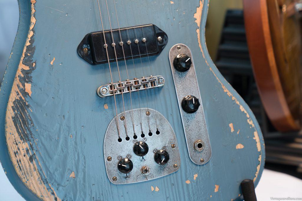 Vuorensaku Guitars