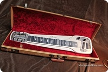 Fender Champ Lapsteel