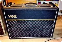 Vox AC30 1970