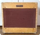 Fender Vintage Tweed Deluxe 1952 Tweed
