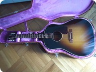 Gibson J 45 True Vintage 2008 Classic J 45