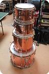Slingerland Cobber Drumkit