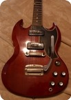 Gibson Les Paul SG Special 1961 Cherry
