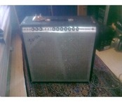 Fender-Super Reverb