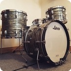 Ludwig-Super Classic-1964-Oyster Blue Pearl