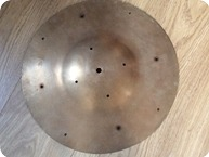 Trowa 14 Crash Cymbal