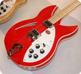 Rickenbacker 360 2014 FAR