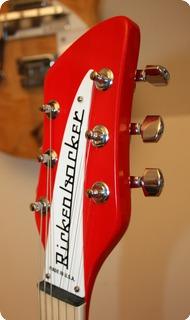 Rickenbacker 360  2014 Far