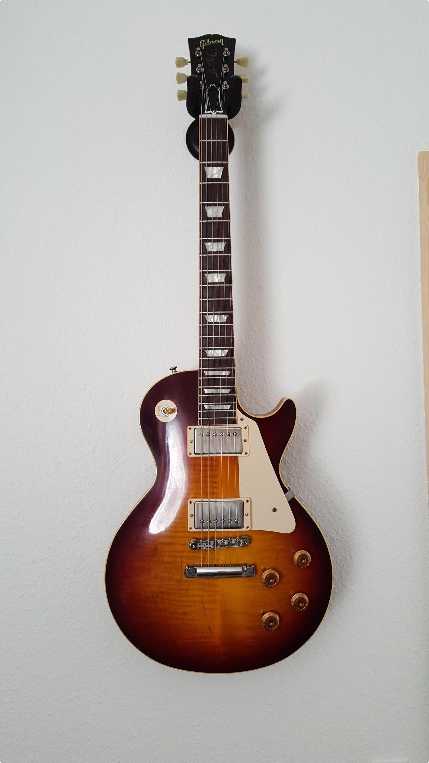 gibson 1959 les paul collectors choice cc 6 number one 2013 guitar for sale. Black Bedroom Furniture Sets. Home Design Ideas