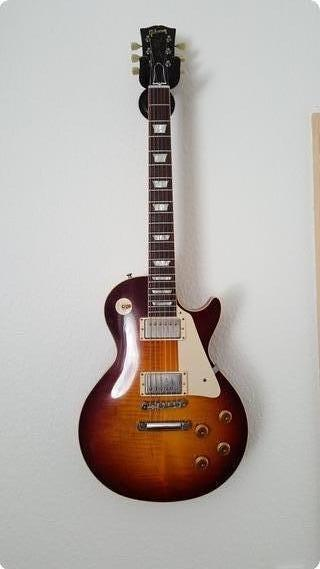 Gibson 59 Les Paul Collectors Choice #6  2013
