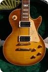 Gibson Les Paul Standard 1996 Jimmy Page 1996 Honey Burst