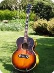 Gibson J 200 1970 Sunburst
