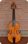 Emanuele Del Verme Viola Da Gamba Nicholas Bertrand 1867 2012 Amber