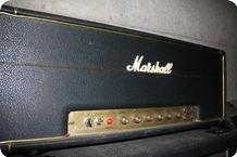 Marshall-JMP SuperBass 100W Model Number 1992-1974-Black
