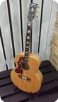 Gibson Custom Shop Lefty SJ 200