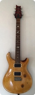 Prs Paul Reed Smith Custom 24 1987 Yellow