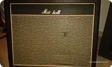 Marshall JTM 45 MK IV Tremolo 1966
