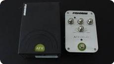 Fishman AFX Delay 2015