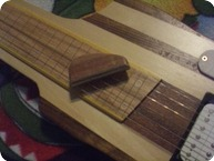 Liuterking Lap Steel 2010