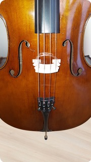 100 Year Old Cello From Czech Republic Zlin Philharmonic Cello 1916 Spruc And Maple