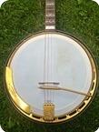 Gibson TB 5 DeLuxe Tenor Banjo 1926