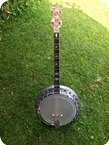 Bacon Day Wacona Elico Tenor Banjo 1930