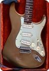 Fender Stratocaster 1962 Shoreline Gold