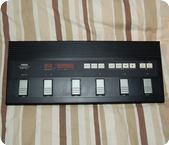 Yamaha MFC 1