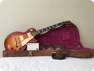 Gibson Les Paul Heritage Award 1981