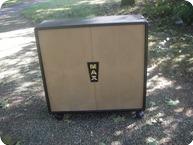 MAX-4x12 Guitar-1966-Black