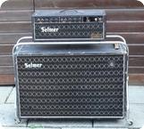 Selmer MK II Guitarrig 1965 Black