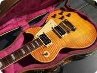 Gibson Les Paul Wallace 1959 Reissue 1983