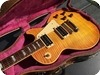 Gibson-Les Paul Wallace 1959 Reissue-1983