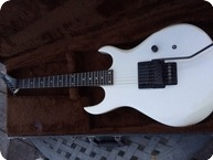 Carvin USA DC125 1988 White