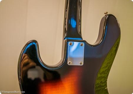 Hofner 189 Jazz Bass 1974