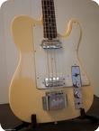 Hofner 186 Tele Bass 1971