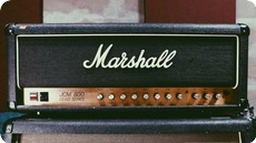 Marshall JCM 800 2210 1987