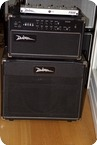 Diezel Amplification Schmidt 2010 Black