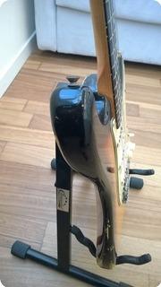 Fender Stratocaster Vintage 1965 Sunburst