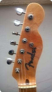 Fender Nocaster Nos 1951 2006 Blonde