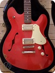 Fano GF6 Alt De Facto 2014 Fiesta Red