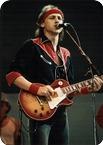 Gibson Les Paul Reissue 59 1983 Sunburst