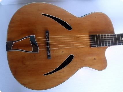 Hand Made Boxa 1970
