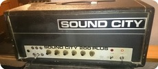 Sound City 200 Plus MK IV 1974